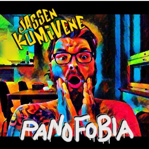 Panofobia By Jassen Kumivene On Soundcloud Hear The World S Sounds