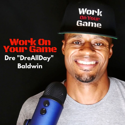 """#1004: Why I Went The Major-Publisher Route For My Book """"Work On Your Game"""""""