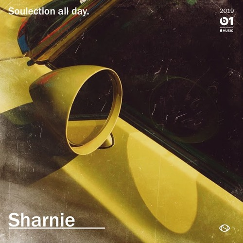 Soulection All Day 2019 ft. Sharnie