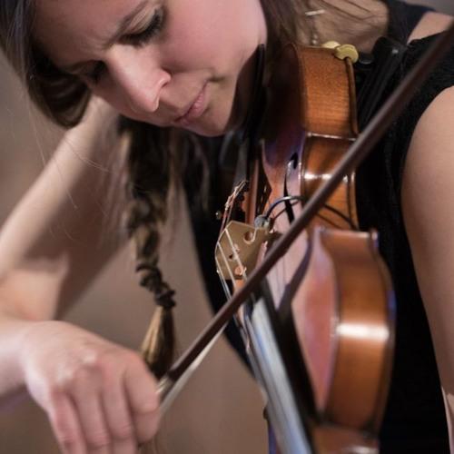 Haus/Sutera, Violino e Computer