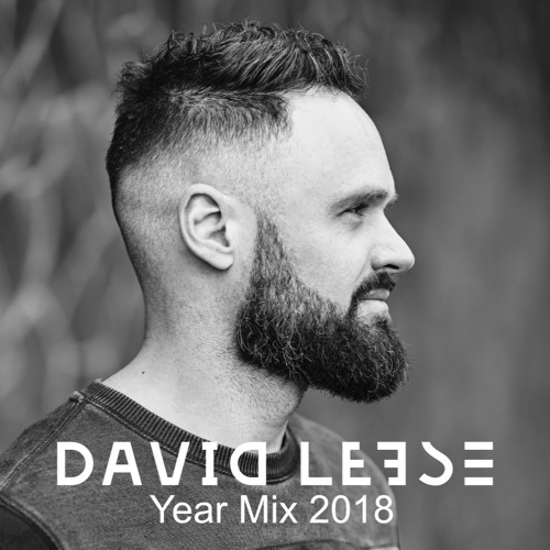 David Leese - Year Mix 2018