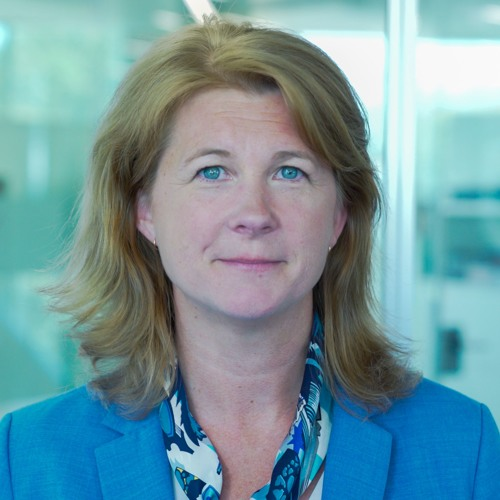 McKay Interview: Annika Hilding Norberg from the GCSP