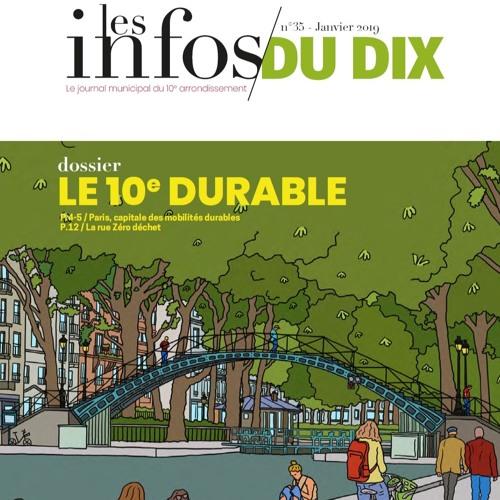 Les Infos du Dix n°35