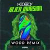 MOONBOY - ALIEN INVAZION (WODD Remix)