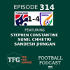 TFG Indian Football Ep. 314: India dismantle Thailand at Asian Cup