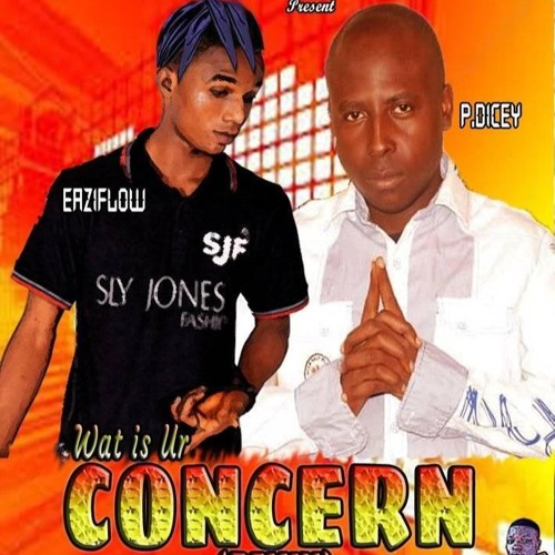 WHAT IS YOUR CONCERN REMIX FEAT. EAZI FLOW