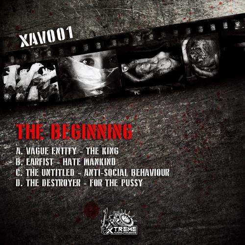The Beginning EP