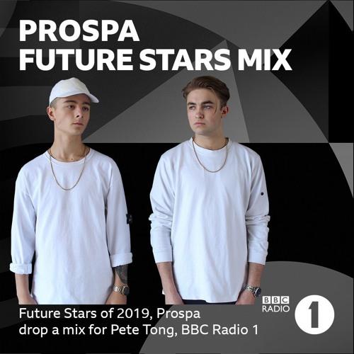 Pete Tong's Future Stars Mix (Radio 1 Rip)