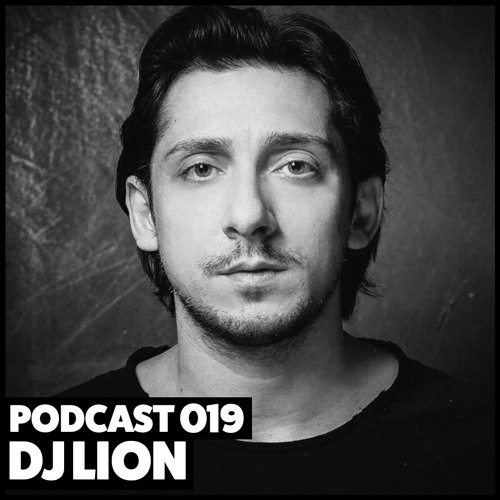 Monophobia Podcast #019 - DJ Lion