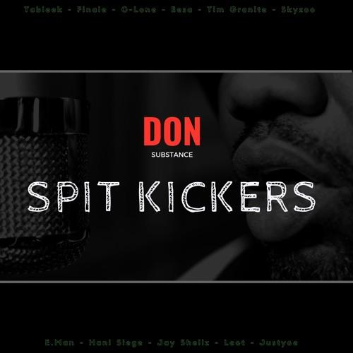 Spit Kickers