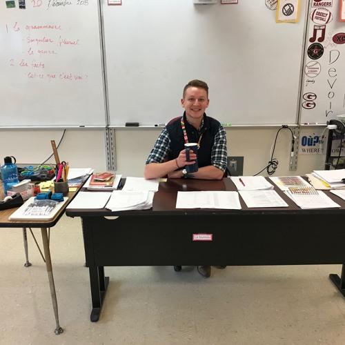 Mr. Mainois