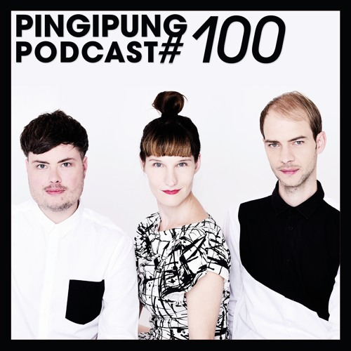 Pingipung Podcast 1∞: RSS Disco - Lazy Eight