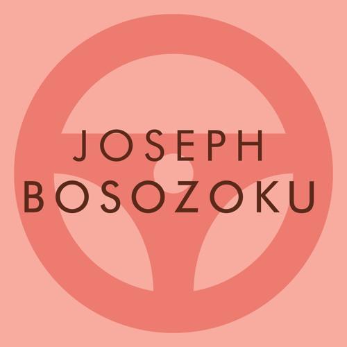 JOSEPH BOSOZOKU  | EIMODOS EP