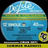 Kool & The Gang - Summer Madness ... Breakadawn! (CMAN Edit)