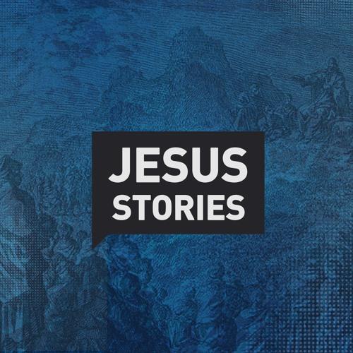 Jesus Stories: Jesus In The Wilderness