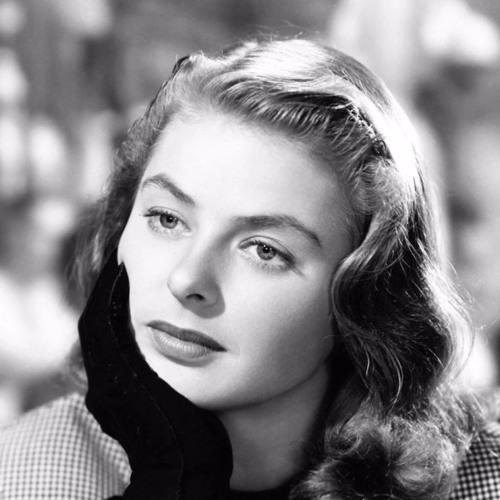 Ingrid Bergman on the Jack Benny Program—10/14/1945