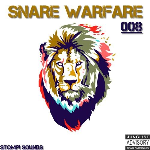 VA - SNARE WARFARE 008 (EP) 2019
