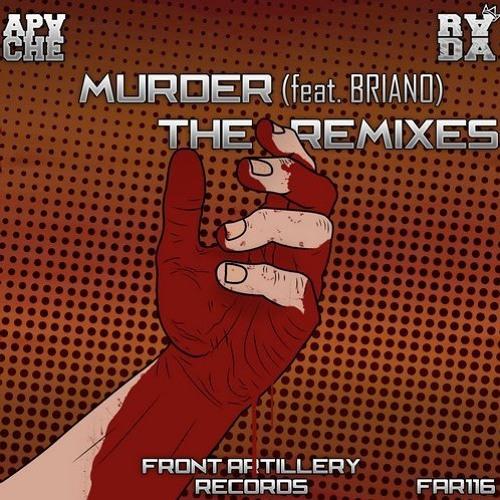 MURDER [REMIXES]