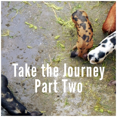 Take the Journey - Part Two
