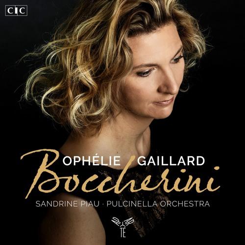 Boccherini: Concerto pour Violoncelle No 6 (3e mouvement) | Ophélie Gaillard, Ensemble Pulcinella