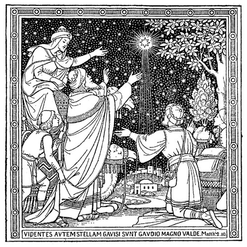 January 6, 2019 (Fr Steve Rice) | The Feast of the Epiphany