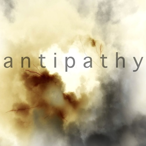 Antipathy (ft. Fifi Rong)