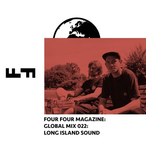 Global Mix #22 - Long Island Sound