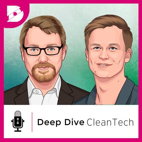 Das E-Roller-Startup Emmy und die Sharing Economy | Deep Dive CleanTech #4