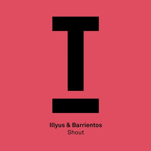 Shout [TOOLROOM]