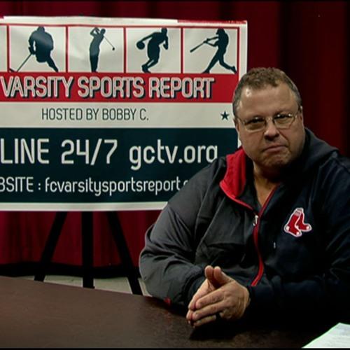 Franklin County Varsity Sports Report November 28, 2018