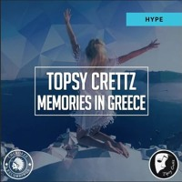 Topsy Crettz - Memories In Greece ( Extended MIx )