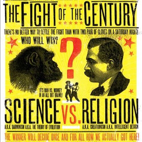 Think Theory Radio -Science Vs Religion -010519