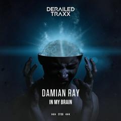 Damian Ray - In My Brain