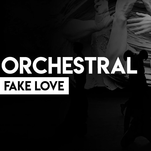 BTS (방탄소년단) 'FAKE LOVE' Orchestral Cover by MDP | Free