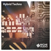 Kit 5 - Hybrid Techno