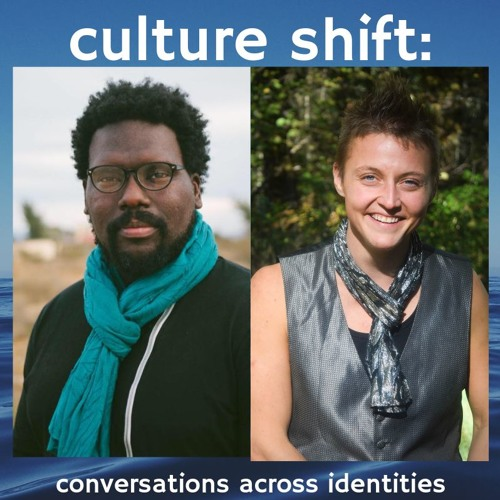 Culture Shift Episode 1: Conversations with Aaron Johnson of Holistic Resistance, 1 of 6