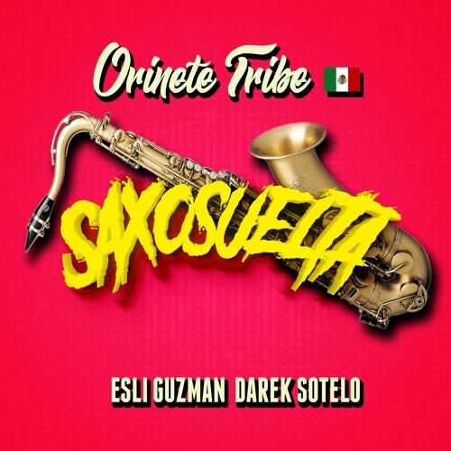 Saxo Suelta - Oriente Tribe (Original Mix) DAREK SOTELO