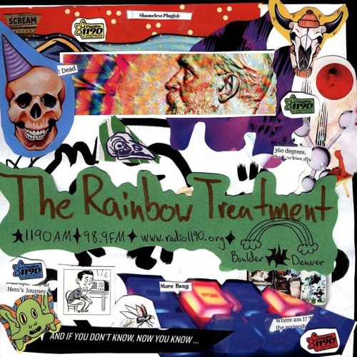Rainbow Treatment
