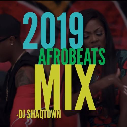 Afrobeat 2019
