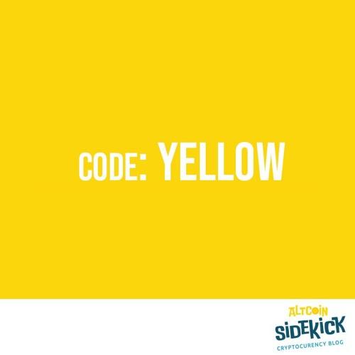 029 Code Yellow