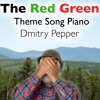 The Red Green Theme Song on Piano