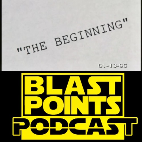 Episode 153 - The Beginning - The Phantom Menace That Could Have Happened