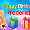 Music For Mr Happy Bday Fedrick  composed by mohnysh .MP3