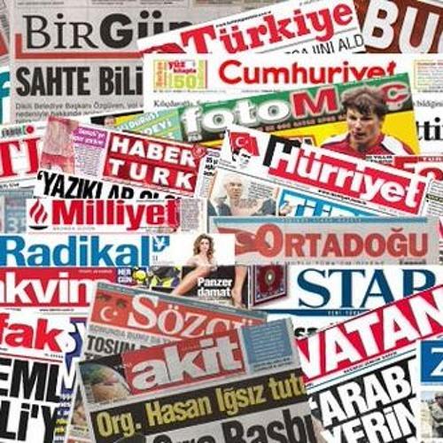 8 Ocak 2019, Gazetelerin Yazdıkları- YazAmadıkları...