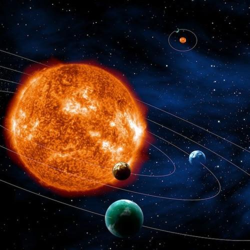 Leben jenseits der Erde – MAKRO MIKRO #6