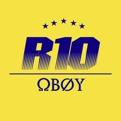 OBOY - R10 (p. some-1ne)