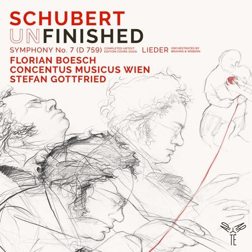 Schubert: Symphony No. 7 'Unfinished', D 759 - I. Allegro Moderato