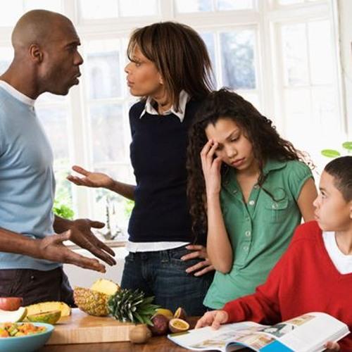 تأثير اختلاف التربية بين الآباء على الأبناء