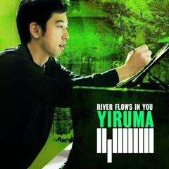 Yiruma - River Flows In You(Kurokatu Hands Up Remix 2k19)