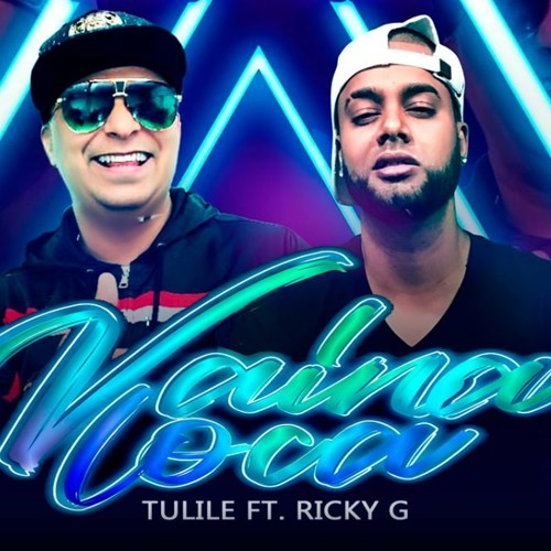 Ricky G ft. Tulile @RickyGOfficial @ReyTulile - Vaina Loca @CongueroRD @JoseMambo